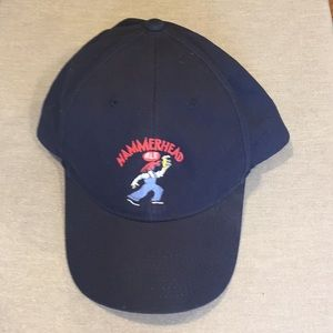 Other - Baseball cap from McMenamins